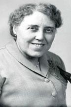 Ida Henton