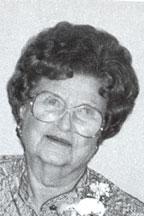 Marie Loveland