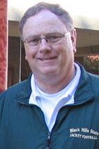 Mike Berg