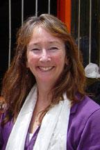 Priscilla Dressen
