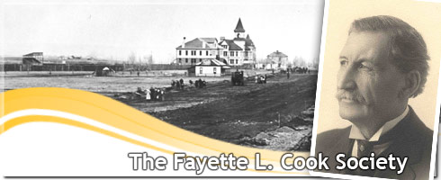 The Fayette L. Cook Society