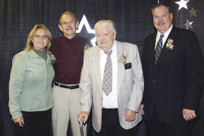 2005 Alumni Award Recipients