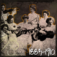 1883 - 1910 Photo Slideshow
