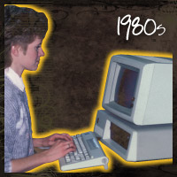 1980s Photo Slideshow