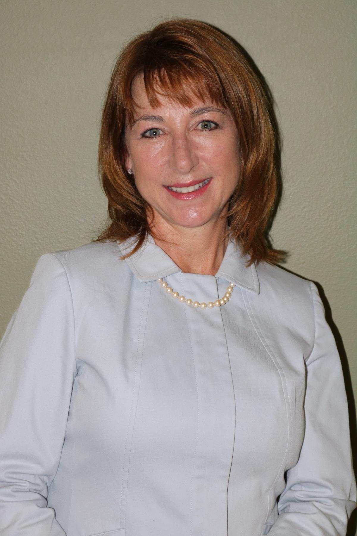 Dr. Beth Christian
