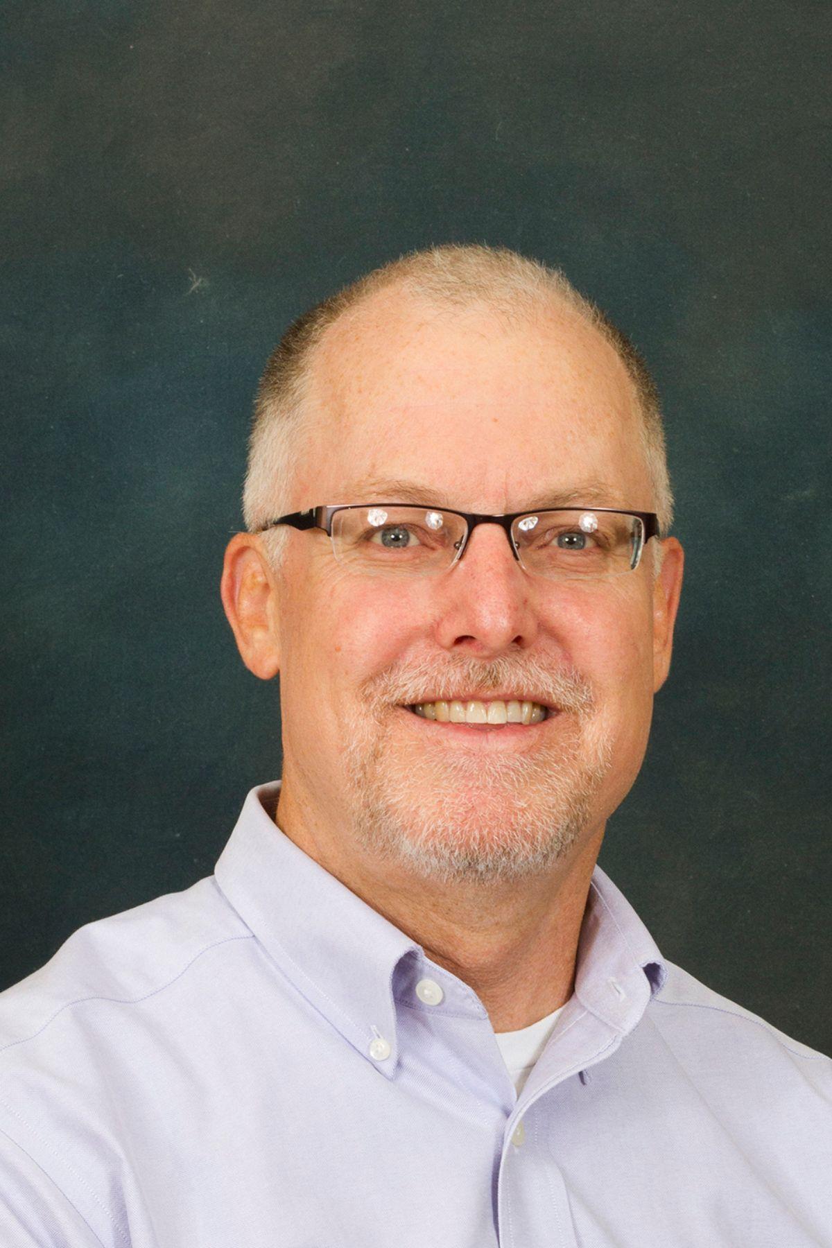 Dr. Brian Eberhard
