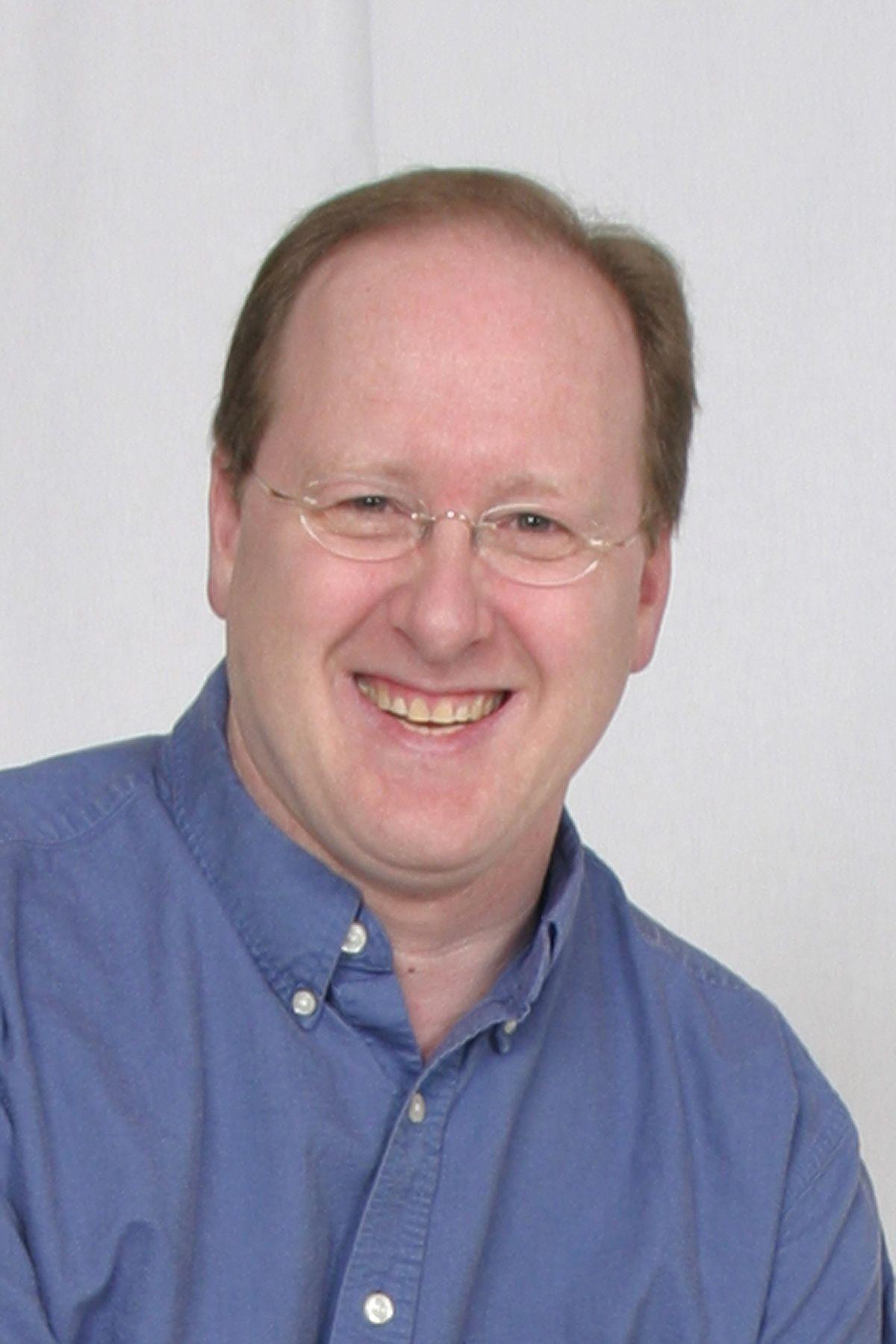 Dr. Richard Carriveau