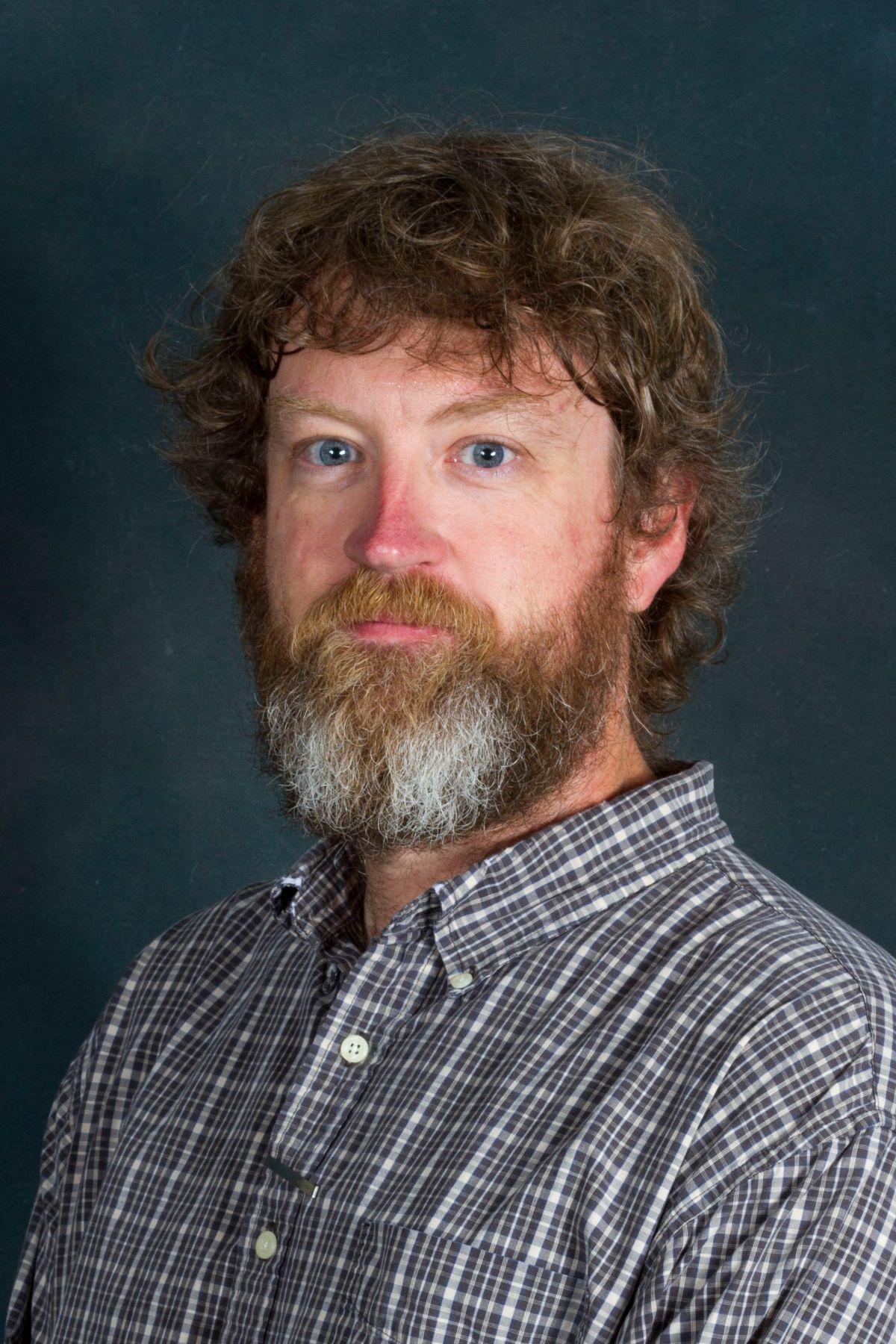 Dr. Jarrett Moore