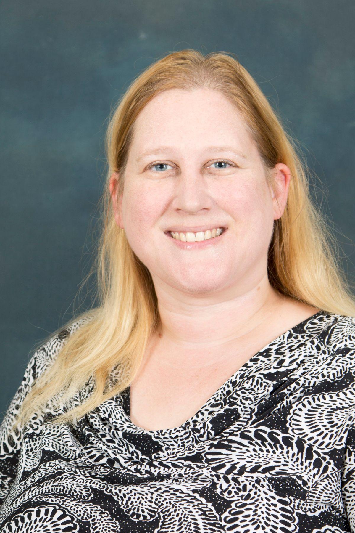 Dr. Jessica Zanton