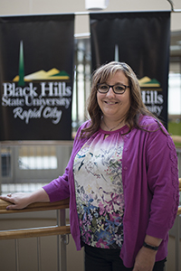 Business Owner Gains Confidence With Degree From Bhsu Rapid City