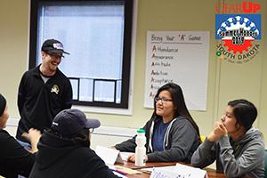 GEAR UP continues successful summer program at Black Hills