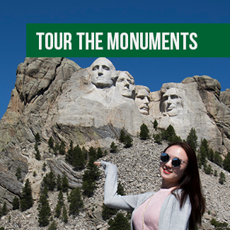 Monumental Day Tour