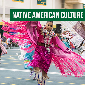 Native American Culture Tour