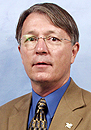 Dr. Ken Schallenkamp