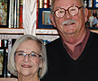 Elaine and Joe Floyd