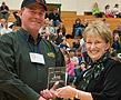 2012 Legacy Family Award