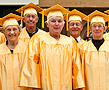 Congrats to the Class of '62!