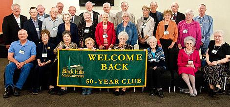 50-Year Club
