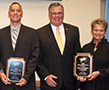 2012 Yellow Jacket Hall of Fame inductees