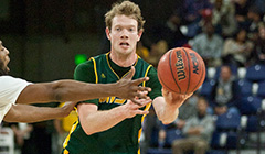 BHSU Yellow Jacket featured on ESPN's 'Sports Center'