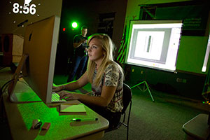 BHSU now offers a Bachelor of Fine Arts degree.