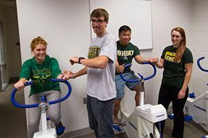 BHSU Exercise Science Program
