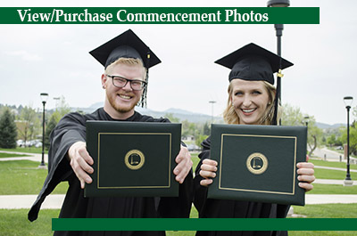 Buy photos of BHSU Graduation.