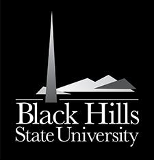 Logo Black & White Reverse