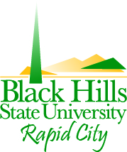 BHSU Rapid City Logo Color