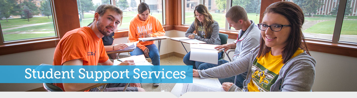 BHSU Student Support Services