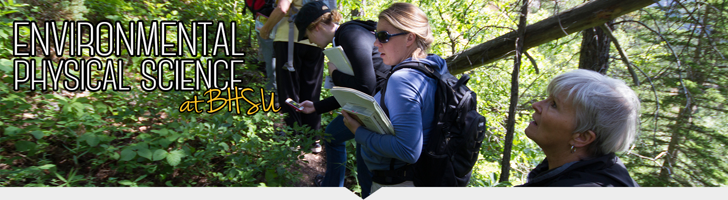 Discover Environmental Physical Science