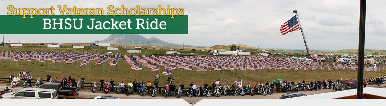 Veteran Support Ride