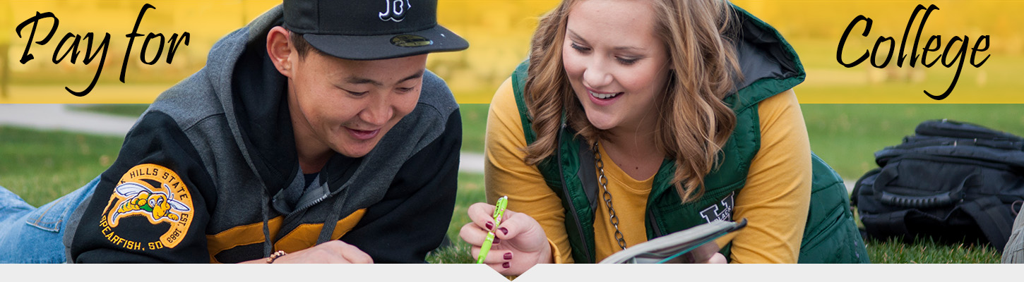 Apply for scholarships and see tuition and fees at BHSU.