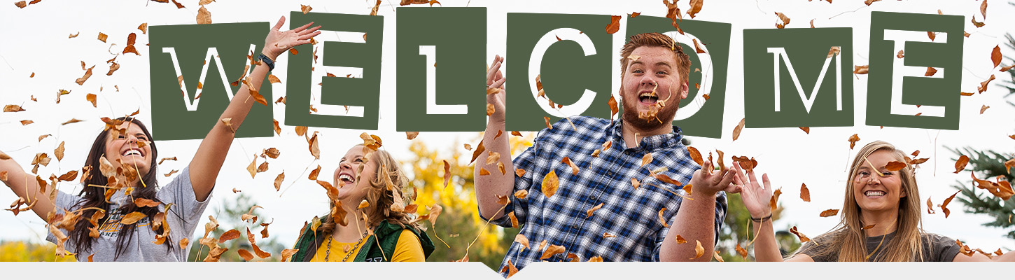 See what BHSU has for you and your dreams.