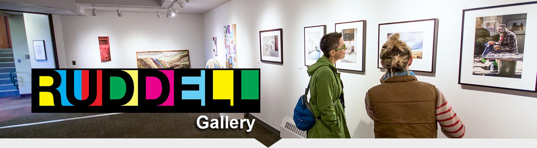 Ruddell Gallery