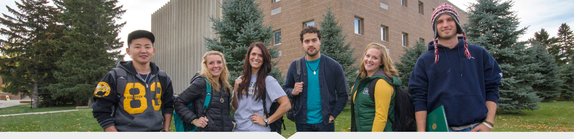 BHSU Fall 2015 Semester Begins