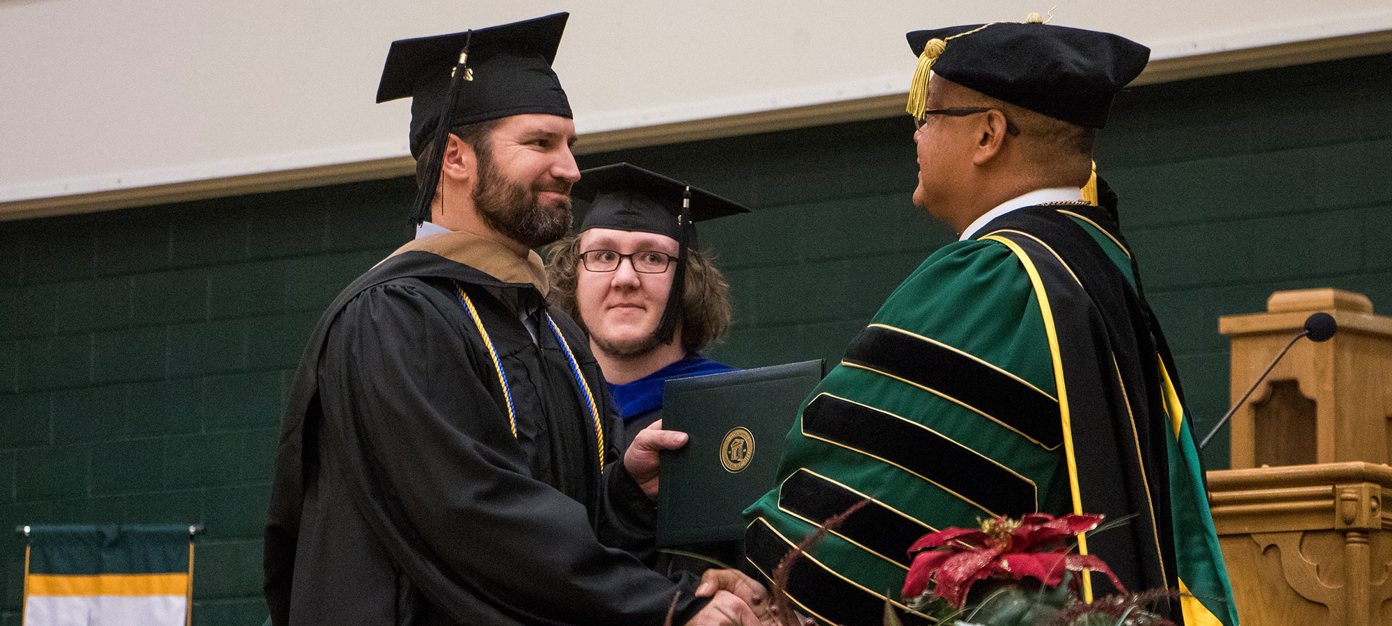 Apply for Graduate Programs at Black Hills State University!