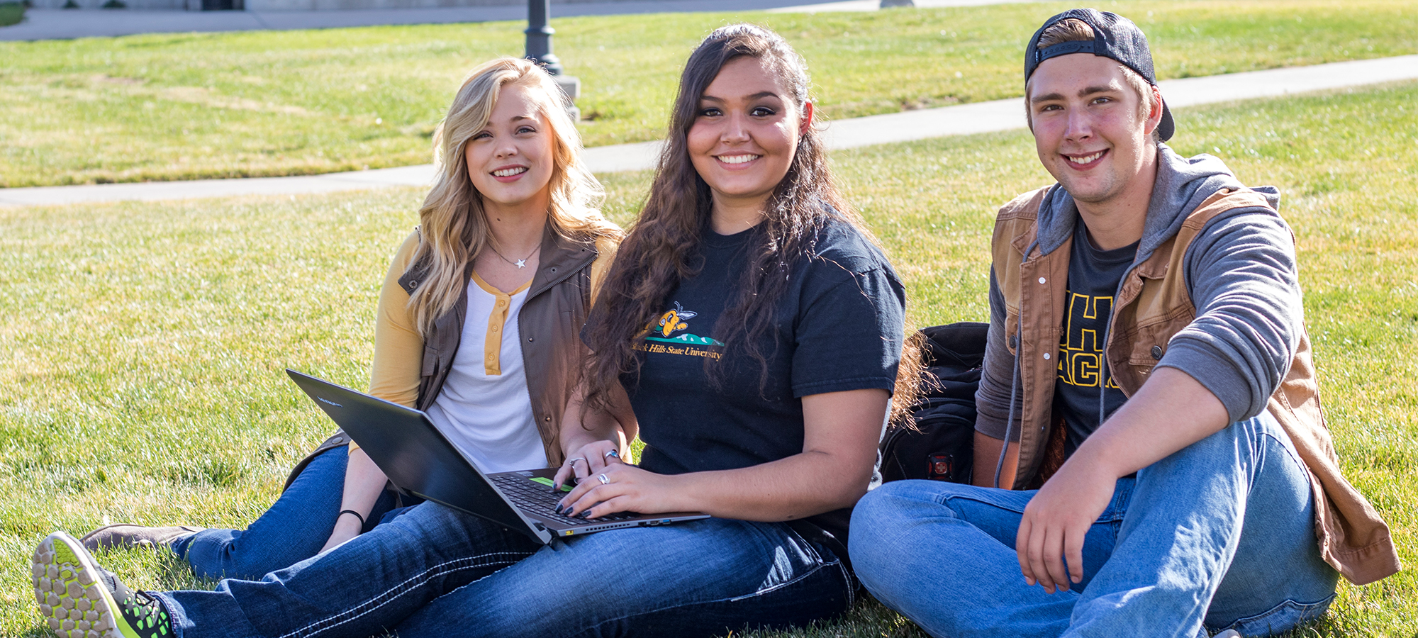 Attend a New Registration Day at BHSU in Spearfish.
