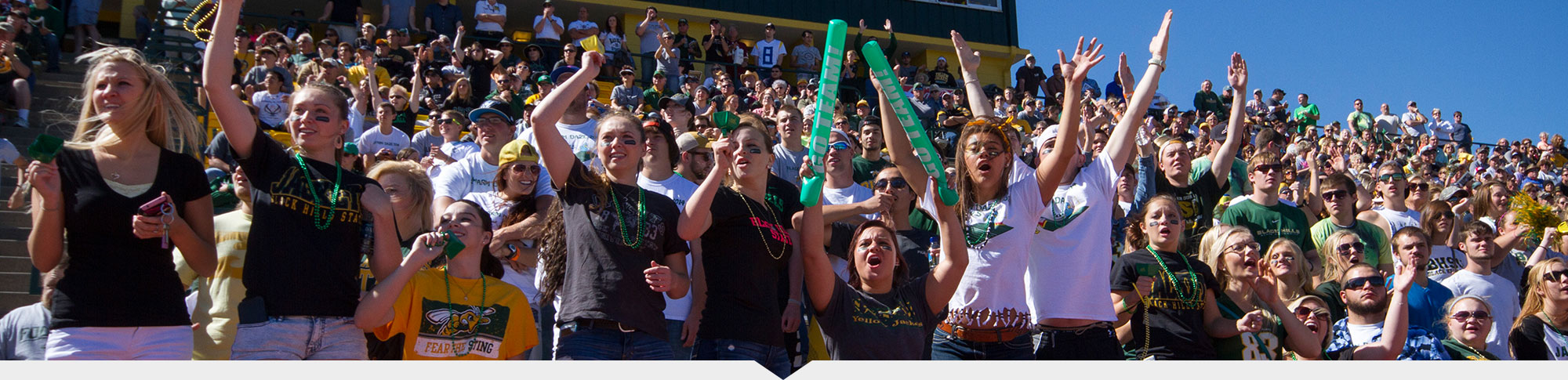 Read about what is happening at BHSU.