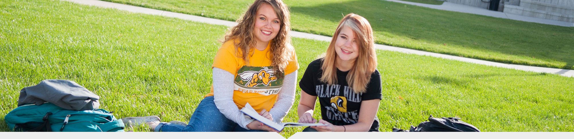 Take Dual Credit courses through BHSU.