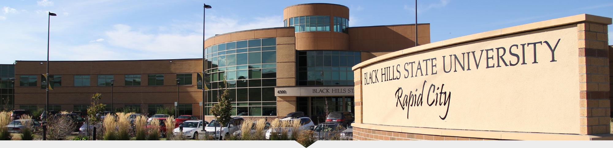 BHSU Rapid City