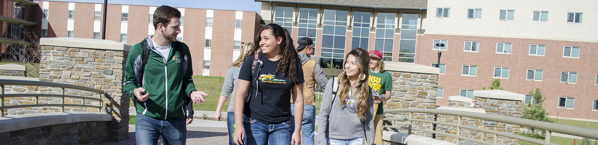 Attend Open House at BHSU July 8.