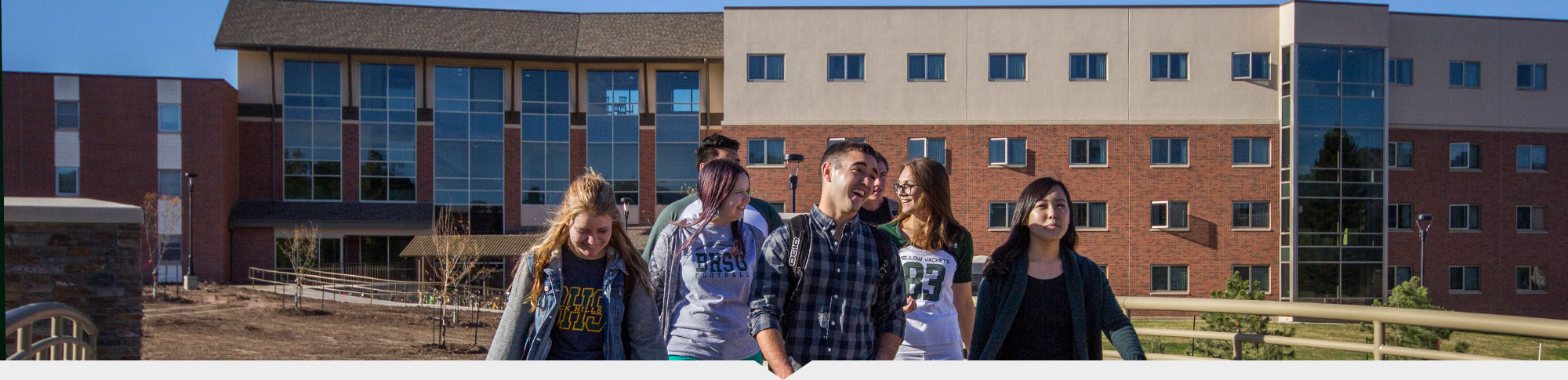 Learn more about the newest Residence Hall at BHSU.