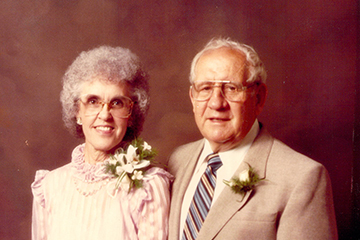Don and Darleen Young