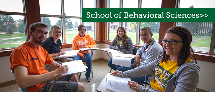 Learn more about BHSU's School of Behavioral Sciences.