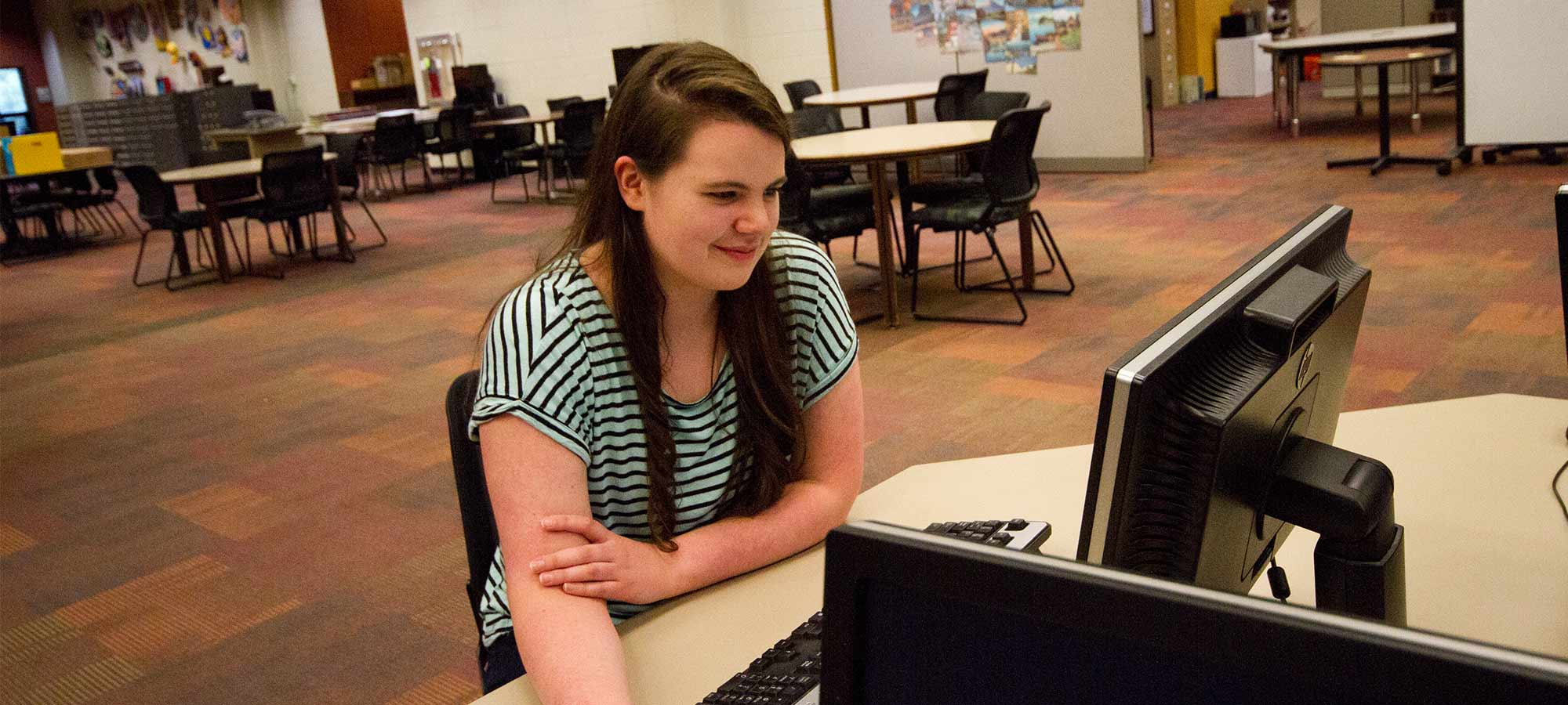 BHSU offers a variety of online classes to help you pursue your educational goals on your schedule.