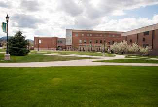 Facility Services at BHSU