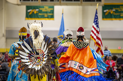 Native American Week