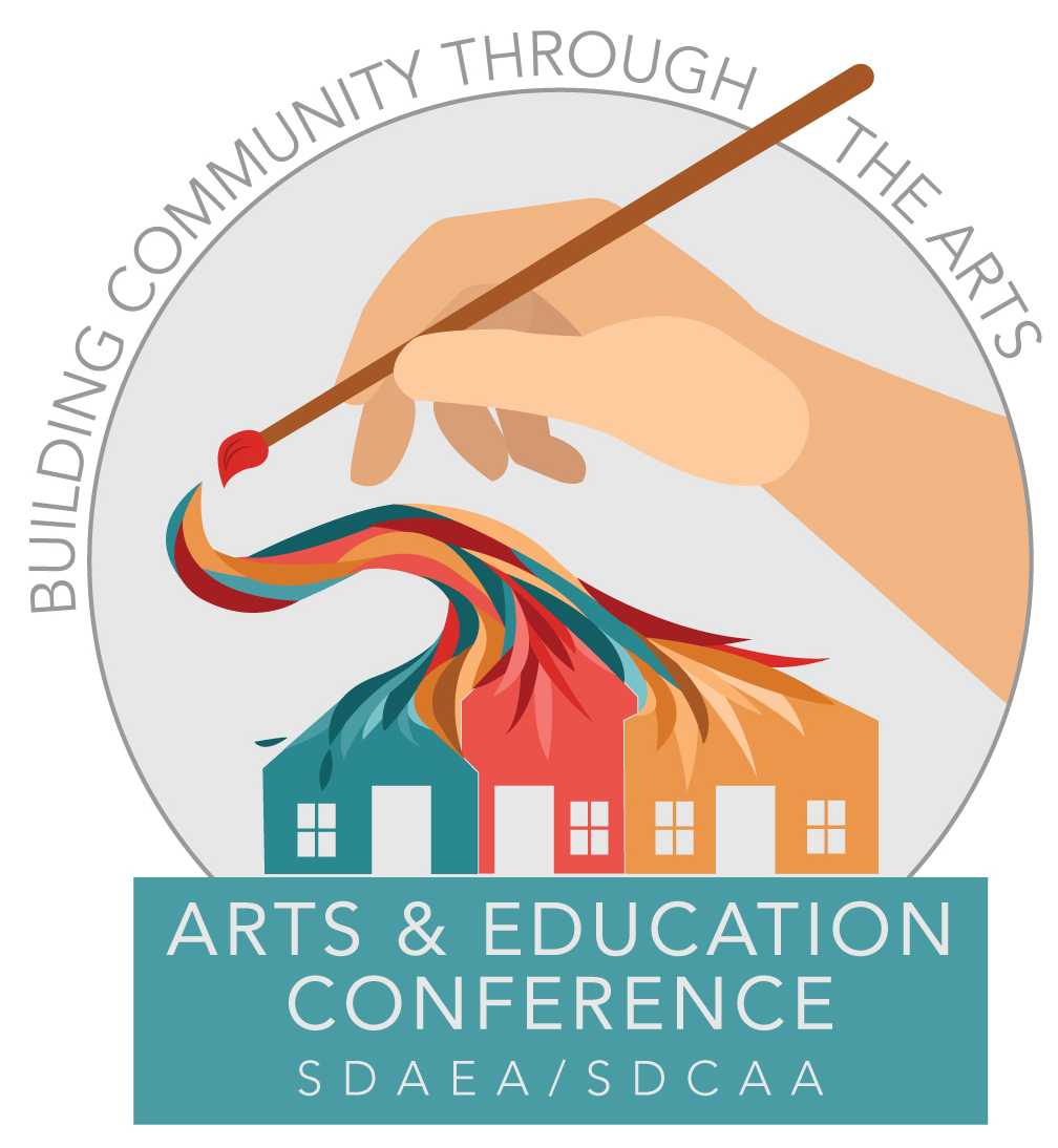 Art and Education Conference Logo
