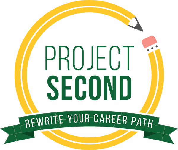 Project Second Logo